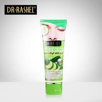 DR RASHEL Cucumber Extract Eye Cream Dark Circles Removal Eye Bag Moisturizing Anti Wrinkles Gel 80g