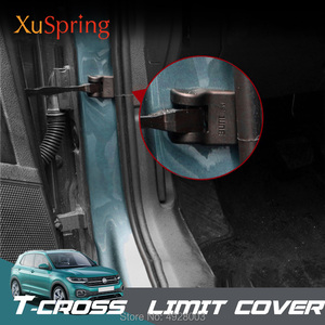 Car Styling Door Stop Cover St