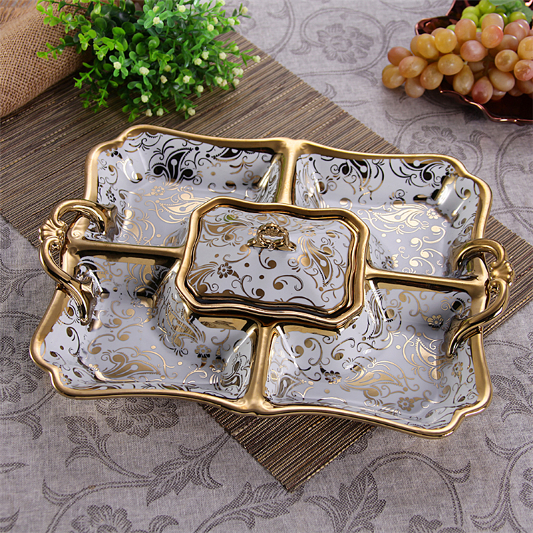 decorative serving trays food zazzle - Decorative Serving Trays