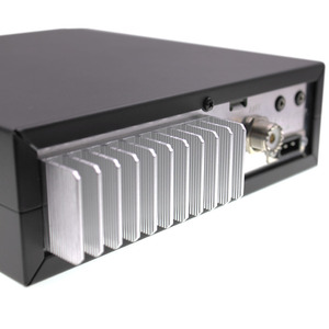 Image 4 - CB راديو ANYTONE AT 5555N 25.615   30.105 Mhz 40 قناة جهاز إرسال واستقبال محمول AT555N AM/FM/SSB 11 متر راديو