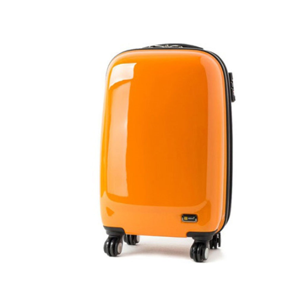 EDDAS] Vintagae Luggage EV 310 Travel Rolling Hard Suitcase Carry ...