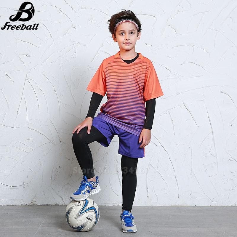 Survêtement fußball 2017 jungen fußballuniformen thai qualität - Sportbekleidung und Accessoires - Foto 2