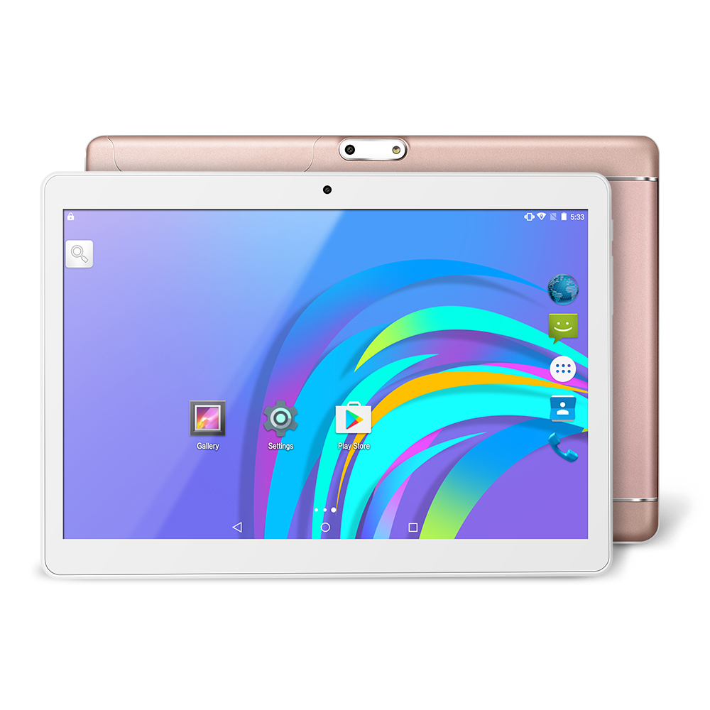 Yuntab 9.6 Inch K98 Tablet PC Android 5.1 Unlocked Smartphone Phablet  Bluetooth 4.0 with Dual Camera 0.3MP - 2MP Rose GoldYuntab 9.6 Inch K98 Tablet PC Android 5.1 Unlocked Smartphone Phablet  Bluetooth 4.0 with Dual Camera 0.3MP - 2MP Rose Gold