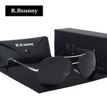 High quality fashion brand men polarized sunglasses Air Force Flight glasses Driving glare goggles Women love classic sunglasses