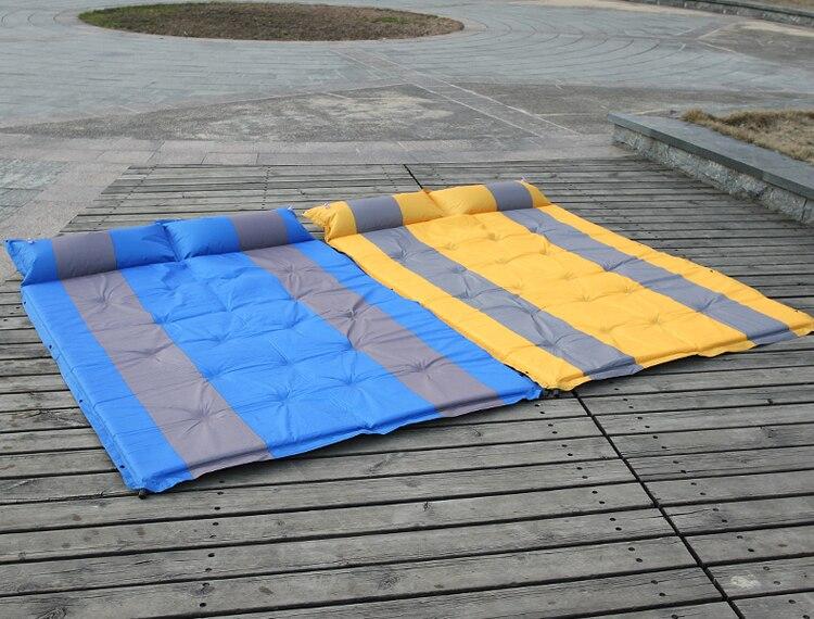 2017 de înaltă calitate Automatic 190 * 130 * 3cm perna gonflabilă - Camping și drumeții