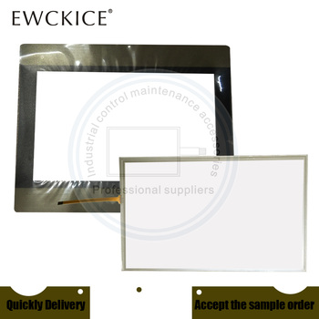 NEW MT8100iE MT8100iE1WV HMI PLC Touch screen AND Front label Touch panel AND Frontlabel new gp477j eg41 24v gp477r bg41 24v gp477r eg11 gp470 eg11 hmi plc touch screen and front label touch panel and frontlabel