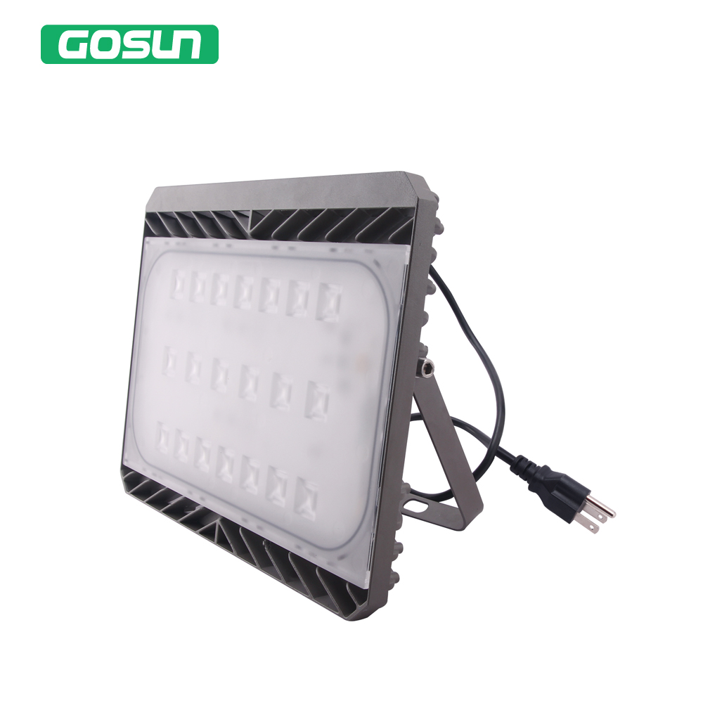 100W 110V/220V Led Flood Light Outdoor Lighting Garage Lamp Waterproof Ip65 Refletor Led Projecteur Led Exterieur ip65 waterproof floodlights 200w led flood light outdoor light refletor lamp 110v 220v garden lighting
