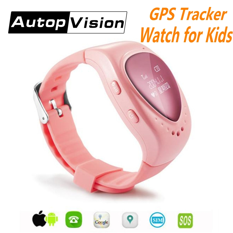 Original Upgraded A6 GPS Tracker Smart Watch for Kids Children with SOS button GSM Phone Support Android IOS Anti Lost Locator new a6 smart watch for kids children gift gps tracker with sos button alarm clock gsm phone anti lost for android ios phone