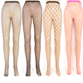 Newest Fashion Women Lady Sexy Net Fishnet Body stockings Pattern Pantyhose  Leggings Stockings