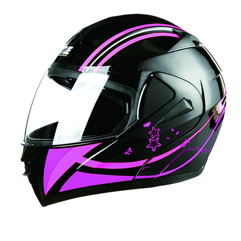 dot new NEW best safe motorcycle helmets dual lens lens flip up motorcycle helmet motocross full face helmet fit for men&women Pakistan