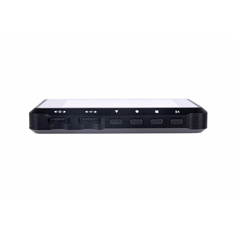 Image 2 - DS213 MINI Digital Oscilloscope 4 Channel 100MS/S LCD Display USB Oscilloscopio Pocket Sized Storage OscilloscopeOscilloscopes   -