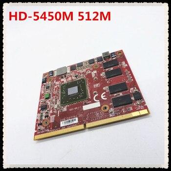 608544-001 620007-001 109-C07751-00 215-0767003 HD 5450M 512M DDR3 VGA video card for HP Elite 8200/8300 USDT