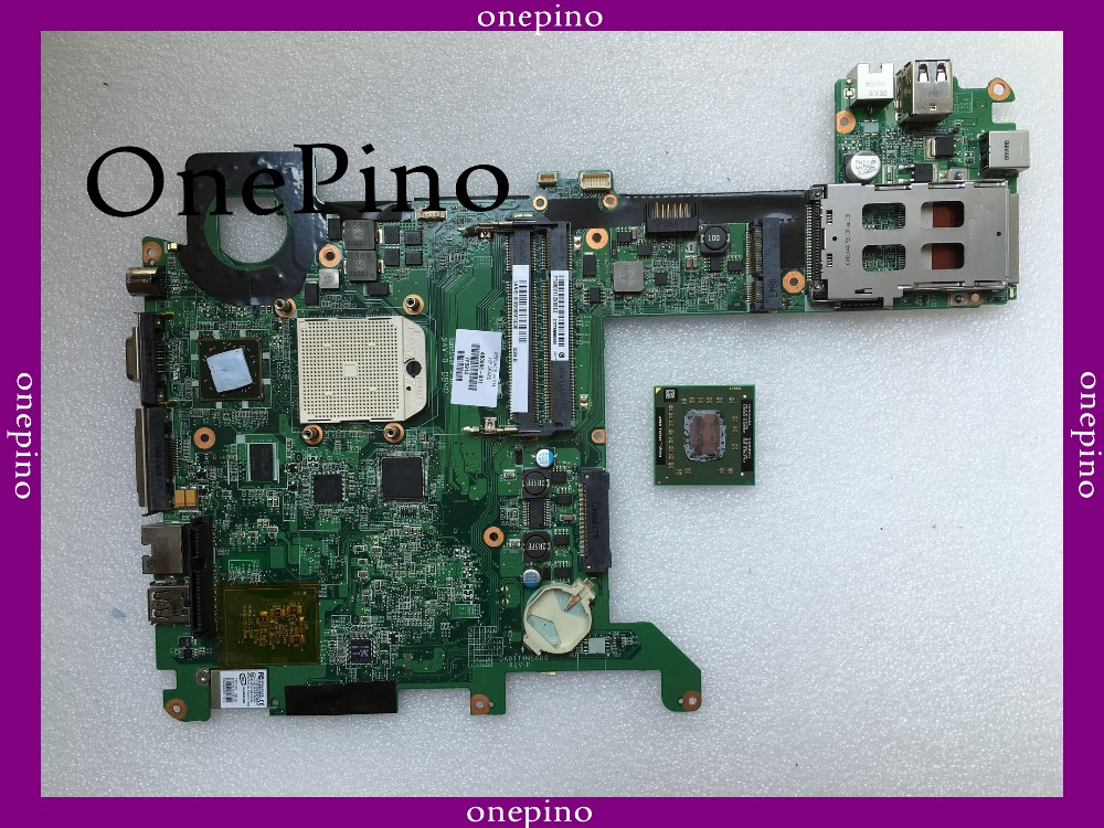 Give CPU 480850-001 for hp TX2500 Laptop motherboard DA0TT9MB8D0 Integrated GM fully tested
