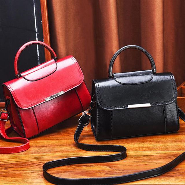 Fashionable Small Flap Crossbody Bags for Women