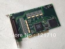 Промышленное оборудование карты CONTEC PIO-32/32L (PCI) Изолированного Дискретного Ввода/Вывода 7097A