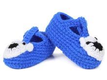 1 пара симпатичные мягкие мальчиков девочки мультфильм медведь руководство вязать фотография малыша обувь детская кроватка обувь 11 см