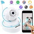 KKmoon Câmera IP WI-FI 720 P Onvif 1.0MP P2P Telefone Remoto Sem Fio Home Security Sistema de Vigilância Câmera de Vigilância de Vídeo