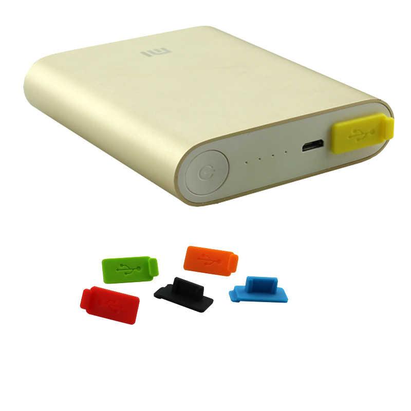1 Pcs USB Port Konektor Debu Plug Penutup USB Plug PC Komputer Laptop Notebook USB 2.0 3.0 Antarmuka Anti- debu Mencegah Debu Plug