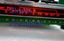 Тестирование для E90 E91 E92 ремонта пиксела для BMW CD73 дисплей