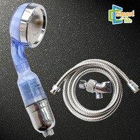 C 66 2 Korea Design Shower Set with Shower Head Shower Hose and Shower Holder