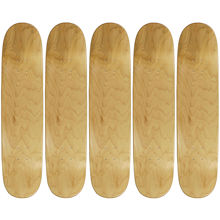 8-Layer DIY Wood Maple skateboard deck skate longboard dancing penny board eletrico children