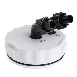 Image 3 - אקווריום מראש מסנן חיצוני ספוג חבית לאקווריום QZ 30 צב תיבת מכשיר דגי Aquatic לחיות מחמד מסננים