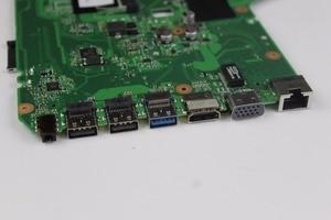 Image 5 - X751MA Ordinateur Portable carte mère N3530 4 noyaux rev2.0 pour For Asus k751M K751MA R752M R752MA X751MD Test carte mère carte mère test 100% ok