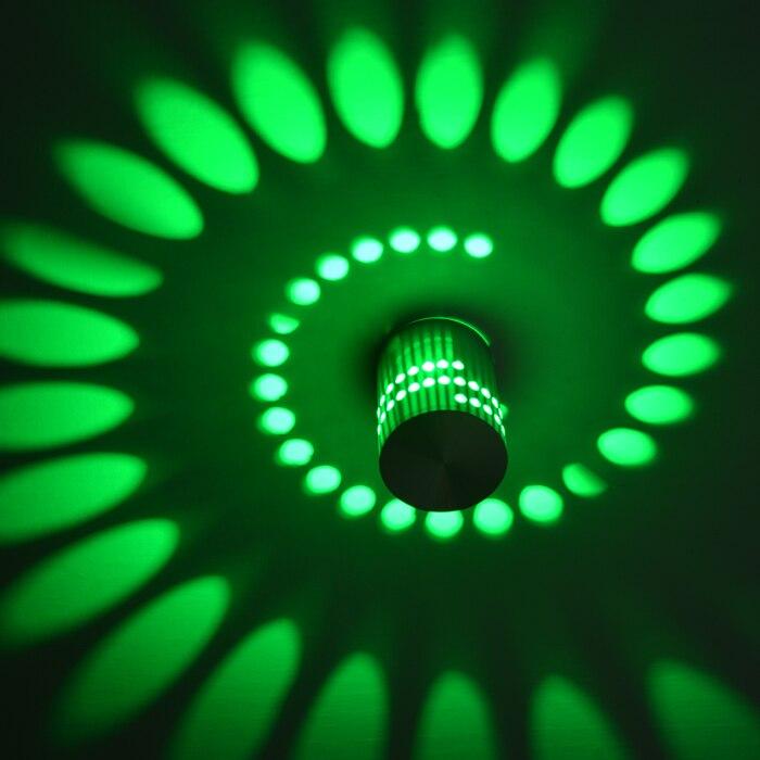 Ішкі жарықдиодты шамы 3W нүктелерді - Ішкі жарықтандыру - фото 3