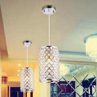Luzes modernas luzes pingente de metal pingente de designer