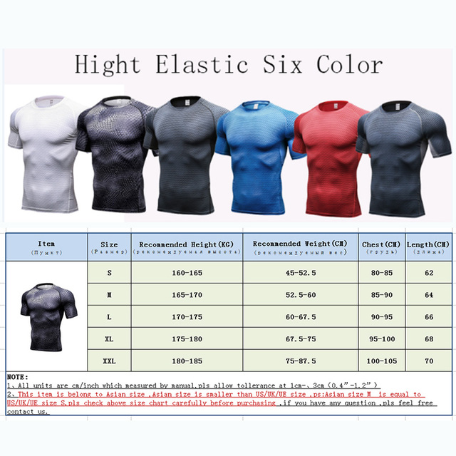 Alpha Breathable Fitness T-Shirt