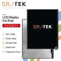 9.7 LCD Display For iPad 3 4 iPad3 iPad4 A1416 A1430 A1403 A1458 A1459 A1460 LCD Matrix Screen Tablet Panel Monitor Module