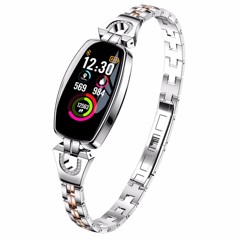 Rinifa luxury Heart Rate sport smart watch women blood pressure bluetooth smartwatch relogio feminino reloj mujer waterproofIP67Rinifa luxury Heart Rate sport smart watch women blood pressure bluetooth smartwatch relogio feminino reloj mujer waterproofIP67