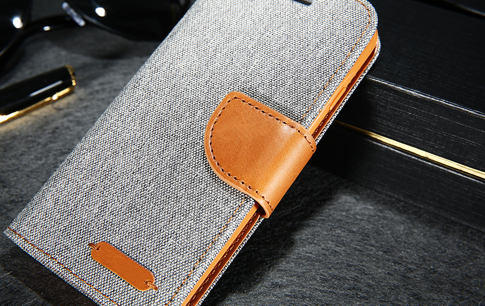 DOEES Luxury Stand Wallet Flip Cases For iPhone 6 6S Plus 7 5 5S SE Fashion Card Slot Leather Cover For iPhone 7 6 5 S With LOGO (20)