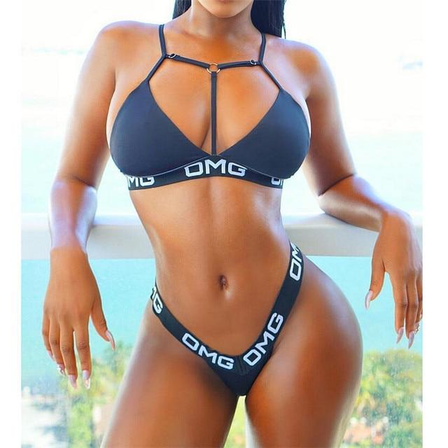 Image result for black girls in bikini