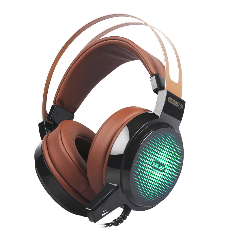 salar c13 gaming headset wired pc stereo earphones Salar C13 Gaming Headset Wired PC Stereo Earphones HTB1HQ