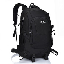 LOCAL LION Outdoor Sports Bag Backpack Men Waterproof Travel Backpack Women For Hiking Camping Traveling Daypacks Rucksack 35L