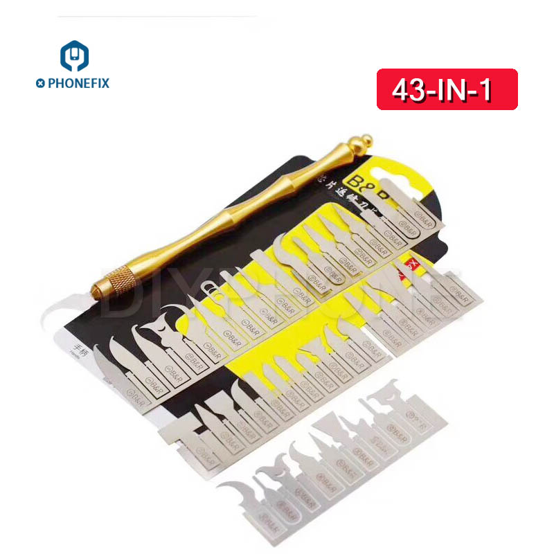 43_IN_1_Phone_PCB_BGA_chip_burin_Graver_3