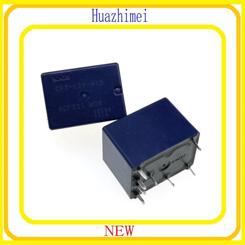 Home Automation Modules 5pcs/lot New Plastic Electronic Project Box 100x60x25mm Black Diy Enclosure Instrument Case Electrical Supplies