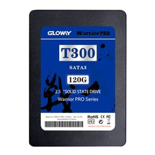 Gloway 120G 500G 240G SSD solid state drive sata3 2.5″ Internal SSD disk TLC flash high speed with cache