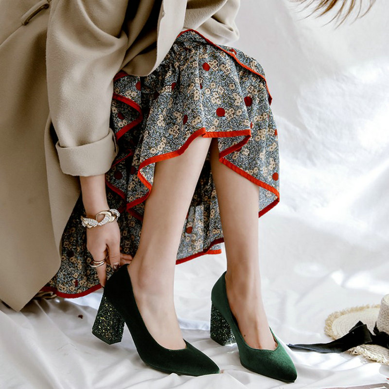 1ca9bd4071e5 Glitter & Bling Stilettos – Grab Your Shoe