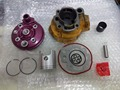 CYLINDER BARREL KIT BIG BORE 90 CC APRILIA AM6 PEUGEO XPS AND MANY MORE 49mm