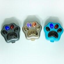 3G 900MHZ 2100MHZ WCDMA Pet GPS Tracker Cat Dog GPS Tracking Locator, Work in Australia