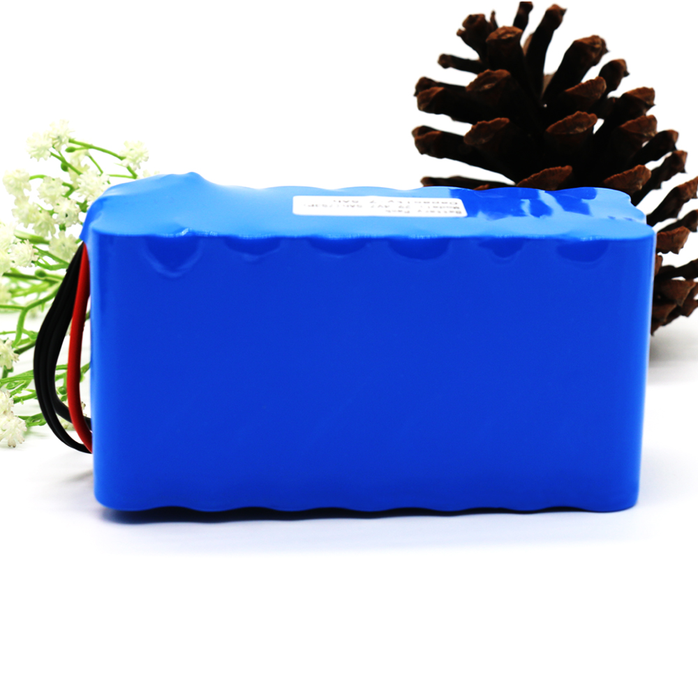 24V 7S3P 29.4V 7.5Ah 18650 Li-ion Battery Pack for Electric Unicycles Moped Ebike Scooters Light Bicycle Wheelchair with BMS 24v 10 ah 6s5p 18650 battery lithium battery 24 v electric bicycle moped electric li ion battery pack