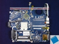 MBAMM02001 Motherboard para Acer aspire 7220 7520 7520G MB.AMM02.001 ICY70 L21 LA-3581P (ICW50)
