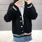 Cardigan Sweater Wom...