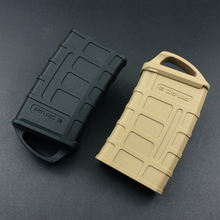Jin Ming Mag-fed for the shells of Water Pistol Shells Full Pull Fast Sets General Clip Rubber Sleeve Accessories