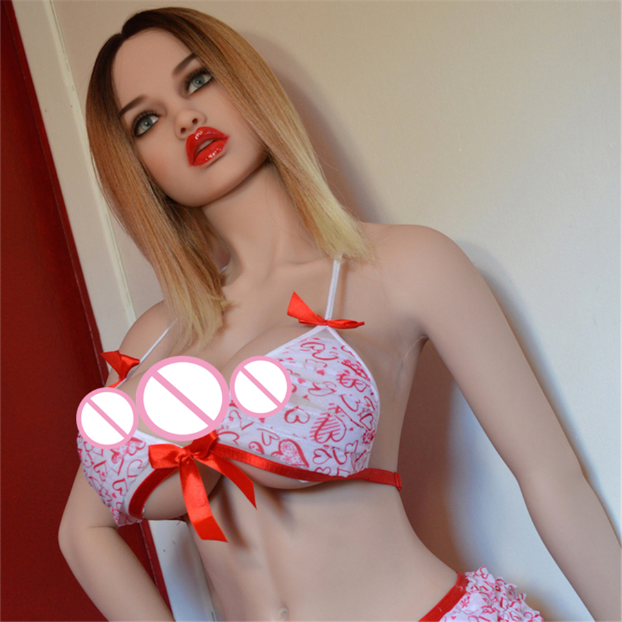 2017 new arrival 152cm big ass real silicone sex dolls, life size