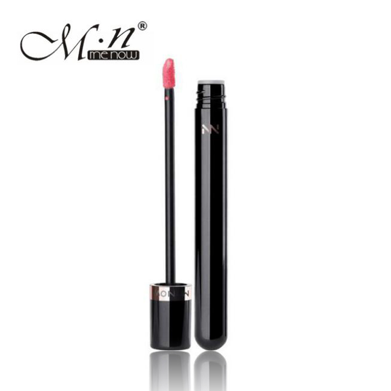 New Brand Menow Liquid lipstick Gloss sebastian professional liquid gloss