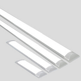 New led ceiling lamp tube 600mm 20w ac110v 220v smd 2835 epistar new led ceiling lamp tube 600mm 20w ac110v 220v smd 2835 epistar aluminum pc case anti dust super slim led light bar grid led in led bulbs tubes from mozeypictures Image collections