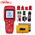 2016 Original OBDSTAR X-100 x100 PRO Auto Key Programmer (C+D+E) including EEPROM adapter for IMMO+Odometer+OBD+EEPROM DHL FREE